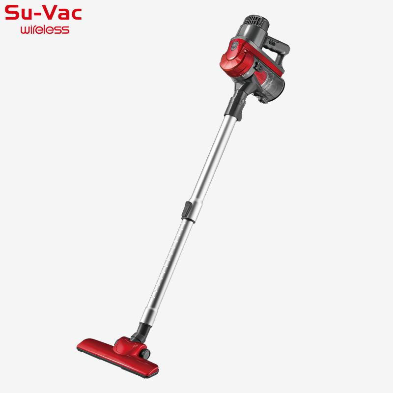 SUVAC DV-888AH CORDED CYCLONE VACUUM CLEANER
